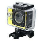4K SJ9000 Waterproof Wifi Ultra HD 1080P Action Sport DV DVR Camera Camcorder US