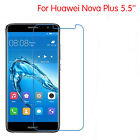 "9H Real Premium Tempered Glass Film Screen Protector For Nova plus 5.0"" 5.5"" NEW"