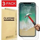 Premium Real Screen Protector Tempered Glass Film For iPhone 8...