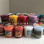 YANKEE CANDLE ~ Votives (Samplers) ~ You Choose Scent