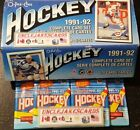 1991-92 OPC TORONTO MAPLE LEAFS Select from LIST HOCKEY CARDS O-PEE-CHEE $2.07 CAD on eBay