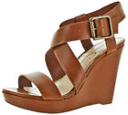Jessica Simpson Joilet Women's Strappy Wedge Sandals