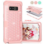 For Samsung Galaxy Note 8 S8+ Full Body Protective Hybrid Shockproof Case Cover