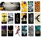 For Huawei Honor 5X Play GR5 Mate 7 Mini X5 Halloween Hard Ring Stand Case Cover