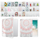 Ultra-Thin Protector Crystal Clear Case Cover for Apple iPad Pro 10.5 inch 2017
