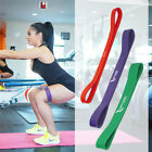 Resistance Elastic Loop Bands Exercise Yoga Bands Workout Fitness Gym Training image