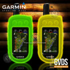 Внешний вид - Garmin Alpha 100 Flexible Protective Silicone Gel Cover Case Night Glow by GVDS