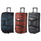 Dakine Wheeled Duffle Roller 90 Litre Wheeled Bags Travel Bag Suitcase NEW