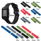 Silicone Wrist Band Strap for Huami Amazfit Bip BIT PACE Lite Youth Smart Watch