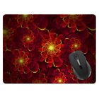 X-Large Rectangle Mouse Pad Non-Slip Mixed Design for Home Office Gaming Desk
