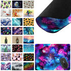 X-Large Mouse Pad Non-Slip Rubber Mixed Design for Home Office Gaming Desk