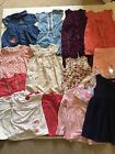 Wholesale Job Lot SUMMER BABIES Clothing 0-2 years 100 Pieces Ex Condition