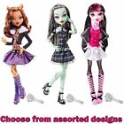 "MONSTER HIGH - 17"" FRIGHTFULLY TALL GHOULS Fashion Doll - Assorted"