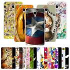 """For Meizu MX6 MX 6 5.5"""" Hard Cover Case Tower Animal Insect Cartoon Deer Snake"""