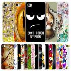 """For Meizu Meilan U10 5.0"""" Hard Cover Case Tower Animal Insect Cartoon Deer Snake"""