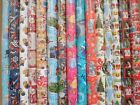3,4, 5m Character Disney Marvel  Cartoon Christmas Roll Gift wrap Wrapping Paper