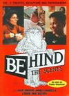 BEHIND THE SCENES - THEATRE, SCULPTURE AND PHOTOGRAPHY NEW DVD