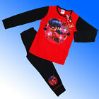 Girls Official Genuine Miraculous Ladybug Ladybugs Pyjamas Age 4 -10 Years