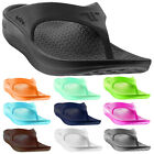 Telic Arch Support Pain Relief Energy Flip Flops
