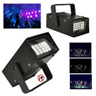 Mini Strobe Light Party Lighting Decoration Black Flashing Bright Disco DJ Prop