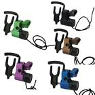 5 Colors Aluminum Drop Away Archery Arrow Rest Compound Bow Hunting Right Hand