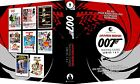 JAMES BOND 007 Custom 3-Ring Binder for 1993 Eclipse Trading Card Series 1 $29.99 USD