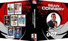 JAMES BOND 007 SEAN CONNERY Custom Photo Album 3-Ring Binder $29.99 USD