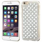 Color Diamond Bling Rhinestone Hard Deluxe Case Cover for iPhone 6 6S Plus 5.5