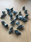 Monopoly  Modern  Pewter Move Piece Counter Spare Extra Spares  You Choose