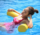 Swimming Foam Pool Noodles Durable Vinyl Coated NBR Foam Noodle Float for Relax