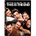 This Is the End (DVD, 2013, Includes Digital Copy UltraViolet) Seth Rogen, NEW