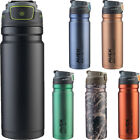 Avex 20 oz. Recharge Autoseal Stainless Steel Travel Mug image