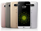 LG G5 32GB 4G LTE H820  Android AT&T GSM Unlocked Smartphone 1 Year Warranty FRB