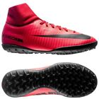 Nike Mercurial Victory VI TF Turf 2017 DF Soccer Shoes Kids Youth FIre Red