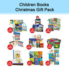 Children Books Collection Set Christmas Gift Pack Roald Dahl,Wipe-Clean Workbook