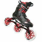 K2 MOD 125 Men's in-line skate marathon inline skate carbon NEW