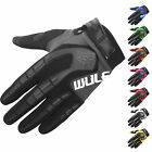 Wulf Attack Motocross Gloves Wulfsport Off Road Quad Dirt Bike MX GhostBikes
