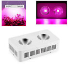 200W/400W/800W COB LED Grow Light Full Spectrum Veg Flower Indoor Bloom Plant