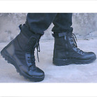 Mens Special Forces Military Boot Army Boot Tactical Combat Boots Shoes Ridding