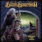 BLIND GUARDIAN - FOLLOW THE BLIND NEW CD
