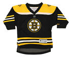 Reebok NHL Toddler/Kids Boston Bruins Team Color Replica Jersey $27.5 USD on eBay