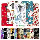 For LG G4S G4 Beat G4beat H731 H735 Christmas Soft TPU Case Cover 2018 New Year