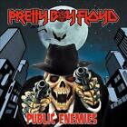 PRETTY BOY FLOYD - PUBLIC ENEMIES USED - VERY GOOD CD