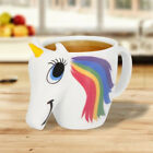 coffee mug wholesale - Unicorn Ceramic Color Changing Mug 3D Heat Sensitive Magic Coffee Cup +Wholesale