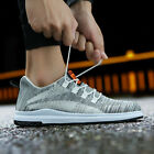 summer men's breathable net shoes sports casual shoes running shoes tide Y302