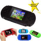 kids psp - PSP PXP3 Portable Handheld Video Game Console 16 Bit Retro 200 Games Kids PLAYER