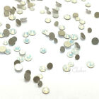 144 Swarovski Crystal Flatback nail art Mixed Tiny Small Size ss5-ss9 Pick Color