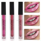 New Makeup Cosmetic Matte Long Lasting Soft Lip Liquid Lipstick B20E 01