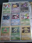SHAYMIN LV X 126/127 SH4 SH5 SH6 PALKIA SCYTHER PLATINUM SET POKEMON CARD U PICK