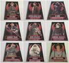 Star Wars Rogue One Series 1 - Heroes of the Rebel Alliance Card *New* £1.49 GBP